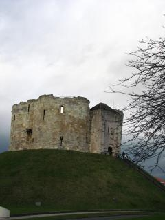 Rebellion and Revenge: History of York