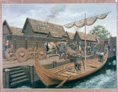 Everyday life in Viking times - Q-files Encyclopedia