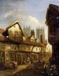 Life in Medieval York